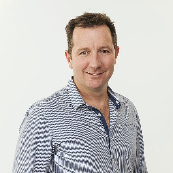 Dr Peter Readman