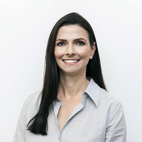 Dr Rebecca Williams