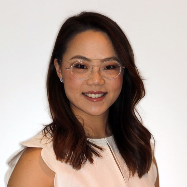 Dr Joy Huang
