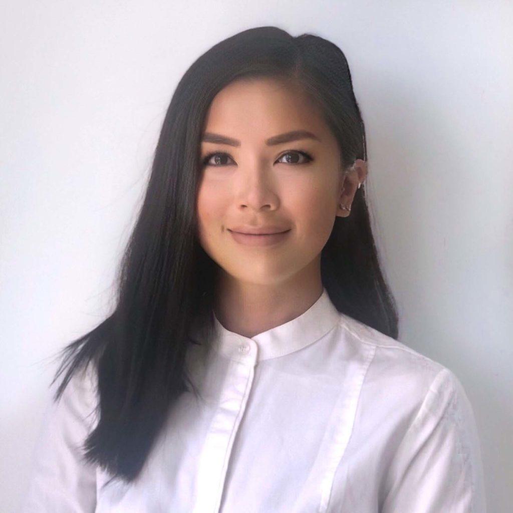 Dr Jane Ho